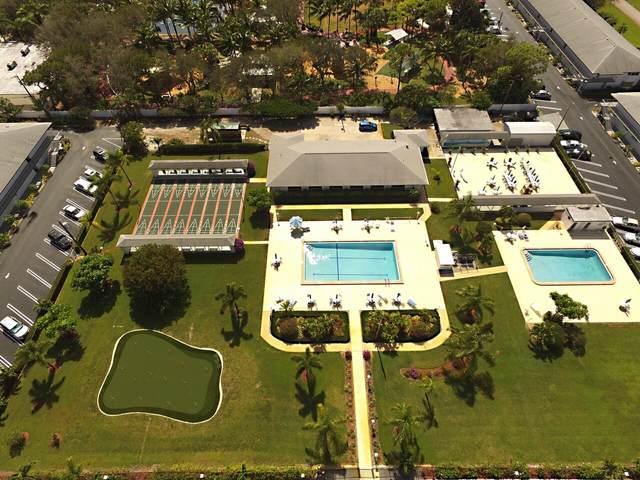 8 Garden Street 104R, Tequesta, FL 33469 (MLS #RX-10743948) :: Berkshire Hathaway HomeServices EWM Realty