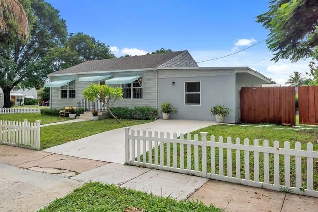 702 Palmetto Street, West Palm Beach, FL 33405 (#RX-10743949) :: The Reynolds Team | Compass