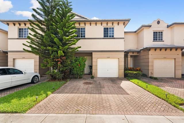 1004 Lucaya Drive, Riviera Beach, FL 33404 (MLS #RX-10743951) :: Castelli Real Estate Services