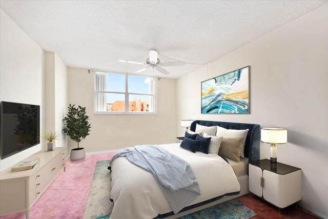 3540 S Ocean Boulevard #515, South Palm Beach, FL 33480 (MLS #RX-10743982) :: Berkshire Hathaway HomeServices EWM Realty