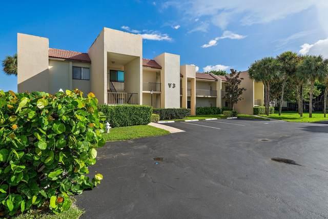 1605 S Us Highway 1 206V3, Jupiter, FL 33477 (MLS #RX-10744016) :: Berkshire Hathaway HomeServices EWM Realty
