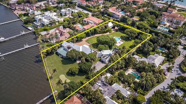 854 S County Road, Palm Beach, FL 33480 (MLS #RX-10744051) :: Berkshire Hathaway HomeServices EWM Realty