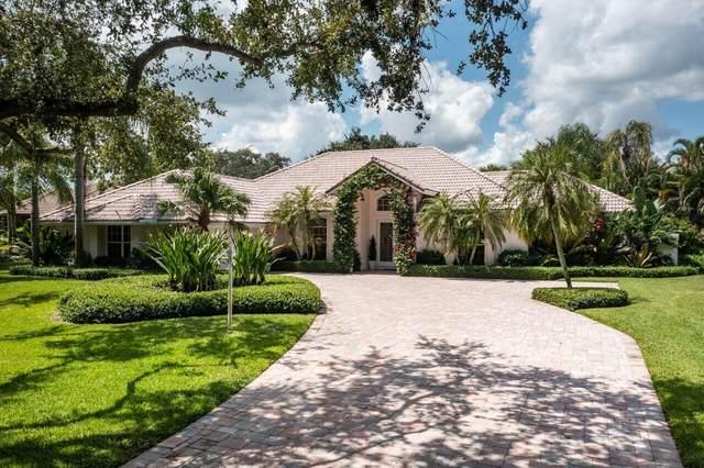 18504 SE Heritage Oaks Lane, Tequesta, FL 33469 (#RX-10744066) :: Heather Towe   Keller Williams Jupiter