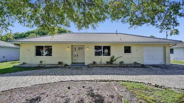 2210 NW 3rd Avenue, Boca Raton, FL 33431 (#RX-10744078) :: Michael Kaufman Real Estate