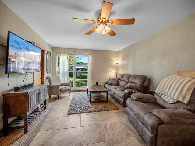 315 Circle Drive S #101, Boynton Beach, FL 33435 (#RX-10744079) :: IvaniaHomes | Keller Williams Reserve Palm Beach