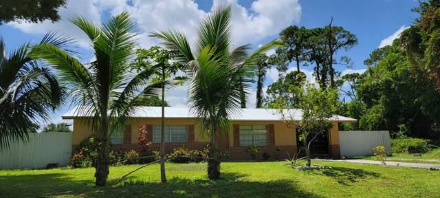 7405 Winter Garden Parkway, Fort Pierce, FL 34951 (#RX-10744111) :: Michael Kaufman Real Estate