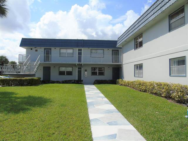 338 Brittany H, Delray Beach, FL 33446 (#RX-10744125) :: Heather Towe | Keller Williams Jupiter