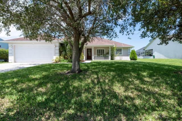 117 NE Jettie Terrace, Port Saint Lucie, FL 34983 (MLS #RX-10744134) :: Castelli Real Estate Services