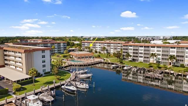 2717 Florida Boulevard #325, Delray Beach, FL 33483 (#RX-10744168) :: IvaniaHomes | Keller Williams Reserve Palm Beach