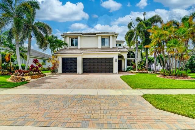 4603 Windward Cove Lane, Wellington, FL 33449 (MLS #RX-10744177) :: Castelli Real Estate Services