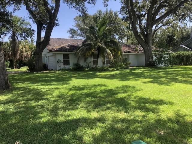 3521 SE Kubin Avenue, Stuart, FL 34997 (MLS #RX-10744193) :: Castelli Real Estate Services