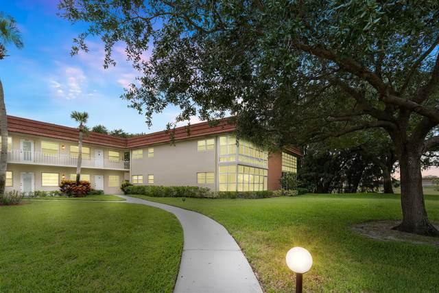 50 Woodland Drive #106, Vero Beach, FL 32962 (#RX-10744211) :: Heather Towe   Keller Williams Jupiter