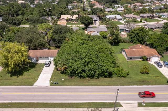 2265 SE Melaleuca Boulevard, Port Saint Lucie, FL 34952 (#RX-10744225) :: Heather Towe | Keller Williams Jupiter