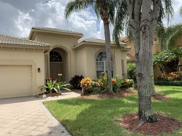 6428 Garden Court, West Palm Beach, FL 33411 (#RX-10744235) :: IvaniaHomes | Keller Williams Reserve Palm Beach