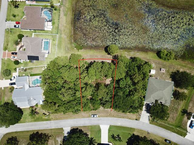 6031 NW Telford Avenue, Port Saint Lucie, FL 34983 (MLS #RX-10744249) :: Castelli Real Estate Services