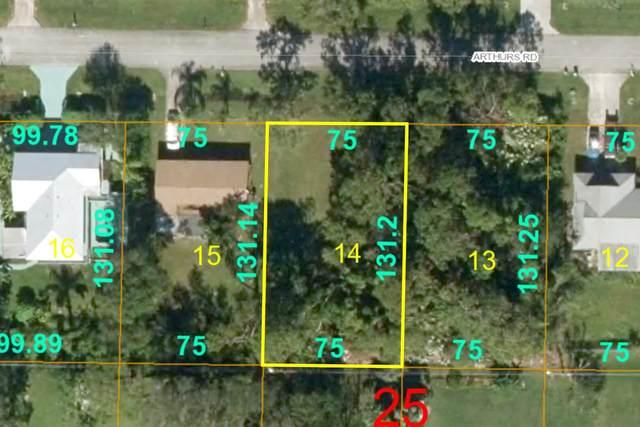 8003 Arthurs Road, Fort Pierce, FL 34951 (MLS #RX-10744255) :: Castelli Real Estate Services