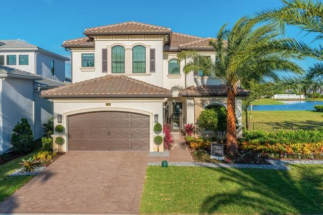 17160 Ludovica Lane, Boca Raton, FL 33496 (#RX-10744262) :: Baron Real Estate