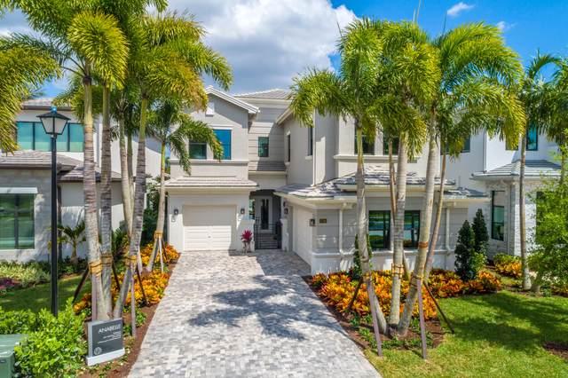 17148 Ludovica Lane, Boca Raton, FL 33496 (#RX-10744265) :: Heather Towe | Keller Williams Jupiter