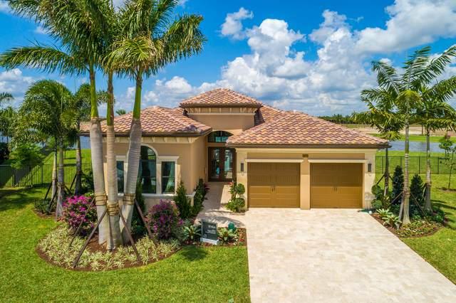 17143 Ludovica Lane, Boca Raton, FL 33496 (#RX-10744266) :: Baron Real Estate
