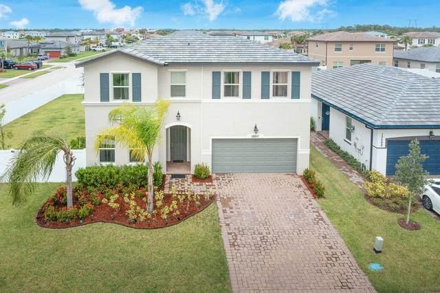 12611 NW Toblin Lane, Port Saint Lucie, FL 34987 (#RX-10744279) :: IvaniaHomes | Keller Williams Reserve Palm Beach