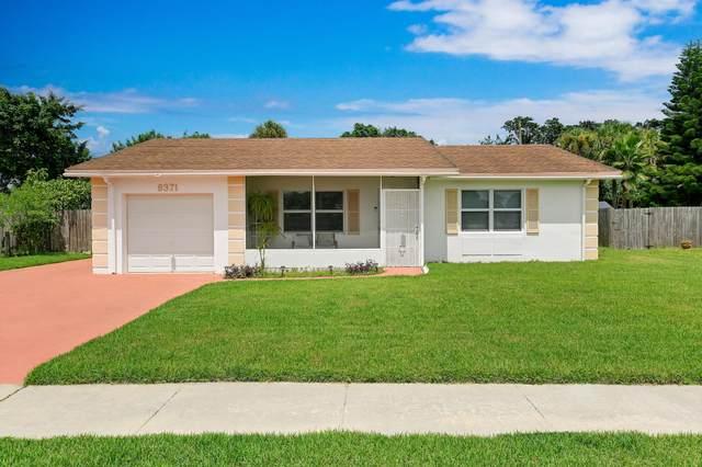 9371 Southampton Place, Boca Raton, FL 33434 (#RX-10744283) :: The Reynolds Team   Compass