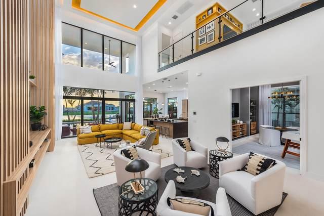 17161 Ludovica Lane, Boca Raton, FL 33496 (#RX-10744288) :: Baron Real Estate