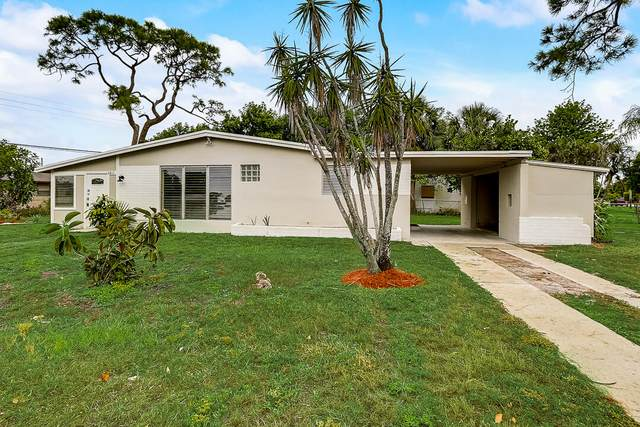 2400 SW 5th Street, Fort Lauderdale, FL 33312 (#RX-10744357) :: The Reynolds Team   Compass