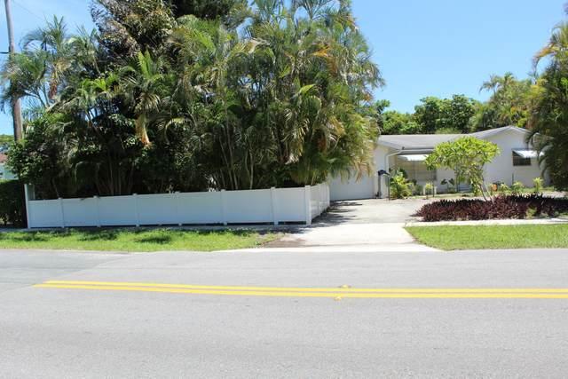 1409 40th Street, West Palm Beach, FL 33407 (MLS #RX-10744378) :: Castelli Real Estate Services