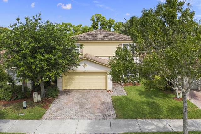 4598 SE Graham Drive, Stuart, FL 34997 (#RX-10744425) :: Michael Kaufman Real Estate