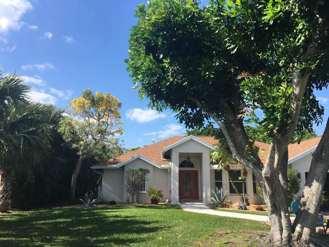 5597 SE Major Way, Stuart, FL 34997 (MLS #RX-10744433) :: Castelli Real Estate Services