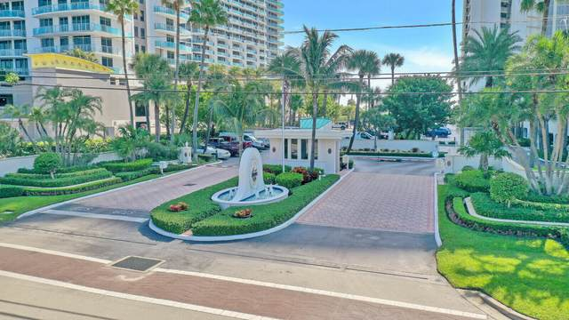 3000 N Ocean Drive 39-H&G, Singer Island, FL 33404 (#RX-10744438) :: Heather Towe | Keller Williams Jupiter