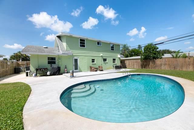 674 Crocus Court, Palm Beach Gardens, FL 33410 (MLS #RX-10744440) :: Castelli Real Estate Services