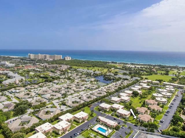 717 S Us Highway 1 #1016, Jupiter, FL 33477 (MLS #RX-10744477) :: Berkshire Hathaway HomeServices EWM Realty