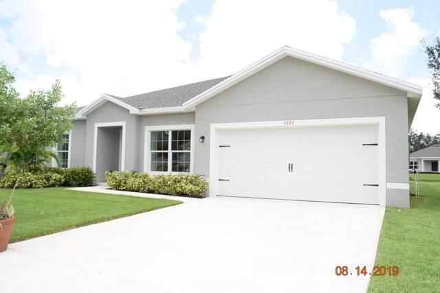 5373 Oakland Lake Circle, Fort Pierce, FL 34951 (#RX-10744511) :: Baron Real Estate