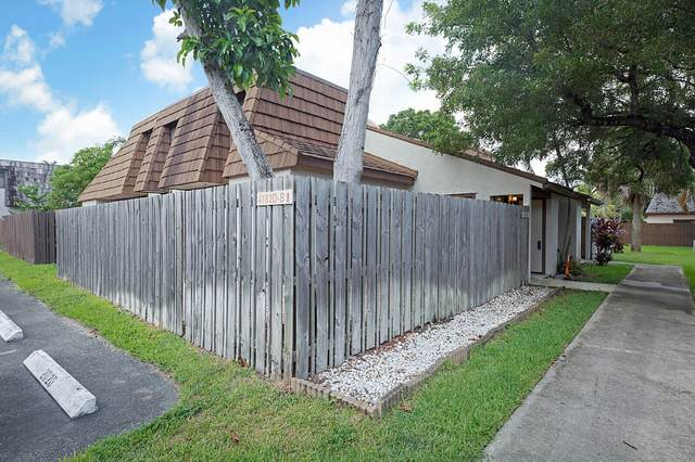 4183 Palm Bay Circle D, West Palm Beach, FL 33406 (#RX-10744529) :: Baron Real Estate