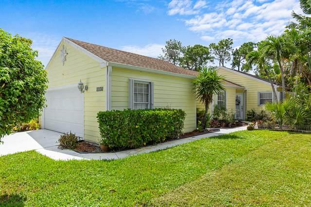 5758 Rambler Rose Way, Greenacres, FL 33415 (#RX-10744541) :: Michael Kaufman Real Estate