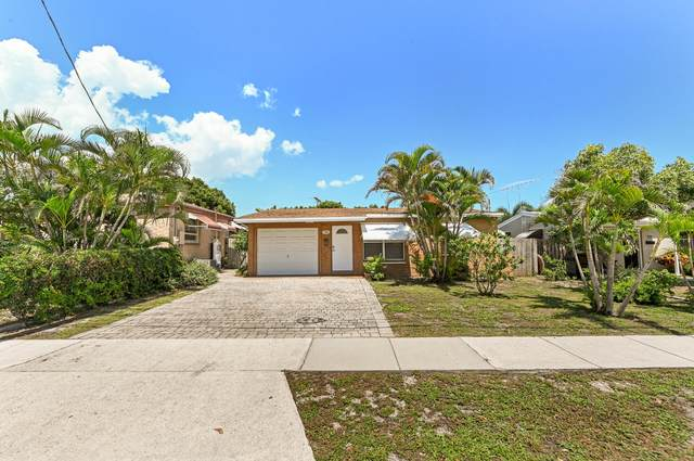 733 Bunker Road, West Palm Beach, FL 33405 (#RX-10744583) :: Heather Towe | Keller Williams Jupiter