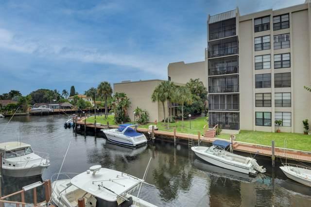 15 Royal Palm Way #208, Boca Raton, FL 33432 (MLS #RX-10744595) :: Berkshire Hathaway HomeServices EWM Realty