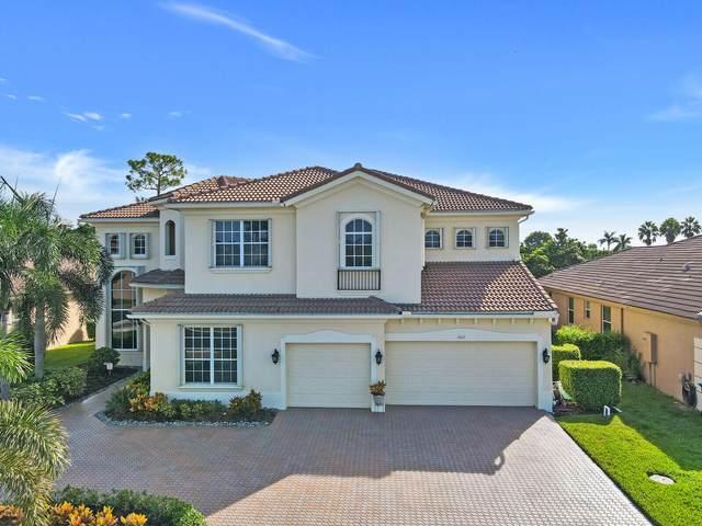 2612 Arbor Lane, Royal Palm Beach, FL 33411 (MLS #RX-10744597) :: Castelli Real Estate Services