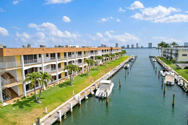 110 Shore Court #310, North Palm Beach, FL 33408 (MLS #RX-10744614) :: Berkshire Hathaway HomeServices EWM Realty