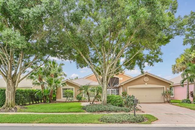 11675 Caracas Boulevard, Boynton Beach, FL 33437 (MLS #RX-10744674) :: Castelli Real Estate Services