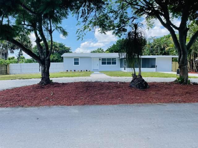 9429 Silverthorne Drive, Palm Beach Gardens, FL 33403 (#RX-10744677) :: Michael Kaufman Real Estate