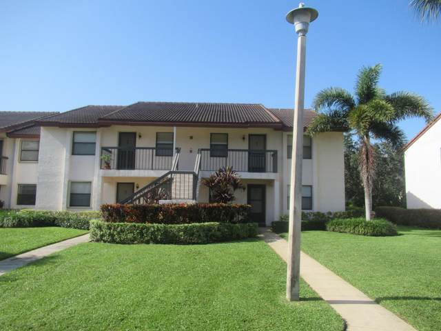 22028 Palms Way #206, Boca Raton, FL 33433 (#RX-10744704) :: Heather Towe | Keller Williams Jupiter
