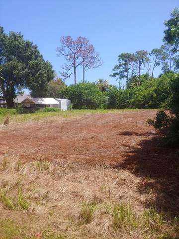 Xxx Palm Drive, Fort Pierce, FL 34982 (MLS #RX-10744712) :: Castelli Real Estate Services