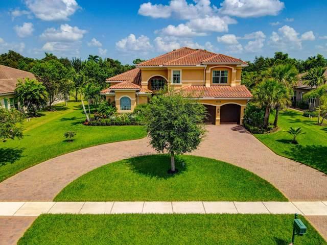 7774 Arbor Crest Way, Palm Beach Gardens, FL 33412 (MLS #RX-10744726) :: Castelli Real Estate Services