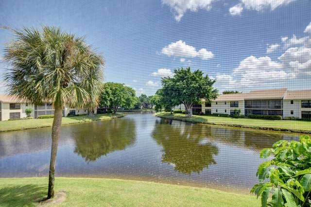 6852 Willow Wood Drive #502, Boca Raton, FL 33434 (#RX-10744736) :: IvaniaHomes | Keller Williams Reserve Palm Beach