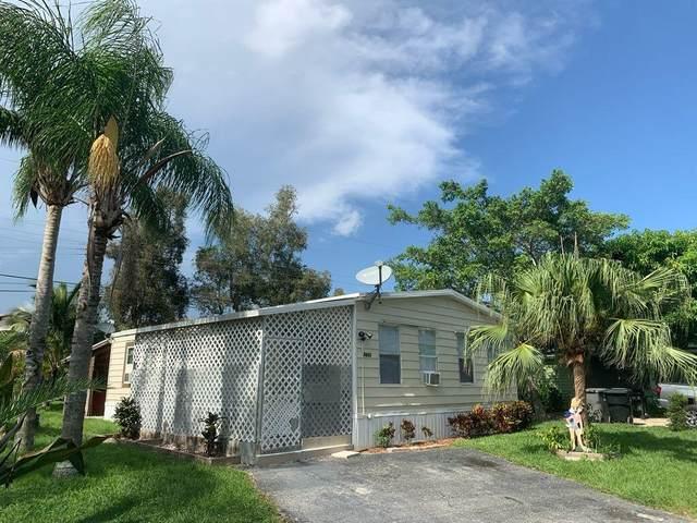 4843 23rd Lane N, West Palm Beach, FL 33417 (#RX-10744752) :: Michael Kaufman Real Estate