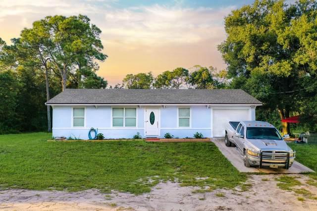 66th St N 11888, West Palm Beach, FL 33412 (#RX-10744776) :: Michael Kaufman Real Estate