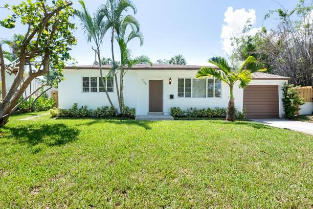 358 Putnam Ranch Road, West Palm Beach, FL 33405 (#RX-10744788) :: Baron Real Estate