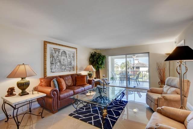 1130 Sugar Sands Boulevard #395, Singer Island, FL 33404 (MLS #RX-10744811) :: Berkshire Hathaway HomeServices EWM Realty
